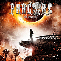 Fragore - The Reckoning