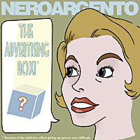 Neroargento - The Advertising Box