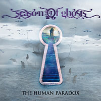 Season Of Ghosts - The Human Paradox