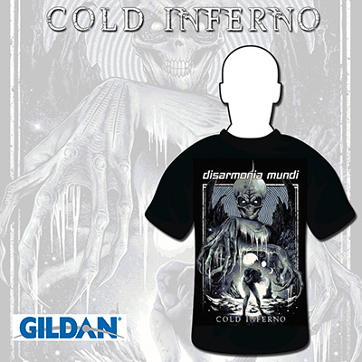 Cold Inferno T-Shirt