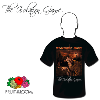 The Isolation Game T-Shirt